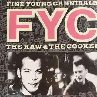 FYC cd