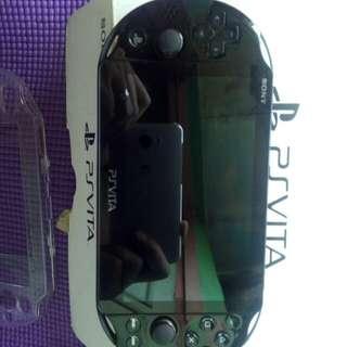PS Vita Slim 3.67fw