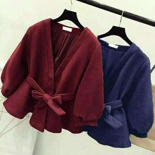 Kimono wanita Ld 116