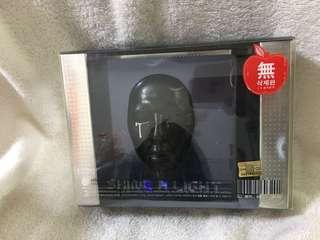 G-dragon 權志龍 Shine A Light 無剪版 DVD