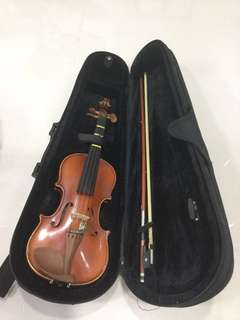 Violin for kids 3-6 years old