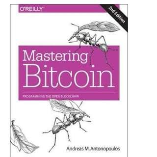 Mastering Bitcoin - Programming The Open Blockchain