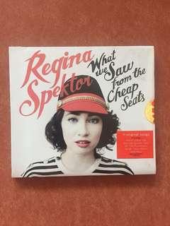 Regina Spektor CD
