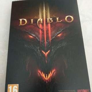 Diablo 3 (PC version)