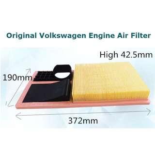 Original Volkswagen / Audi / Seat / Skoda Engine Filter
