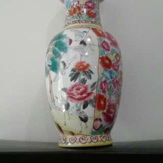 Vase 46 cm in ht