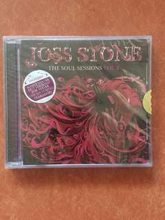 Joss Stone The Soul Sessions vol 2