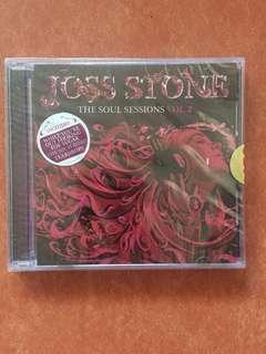 Joss Stone The Soul Sessions vol 2
