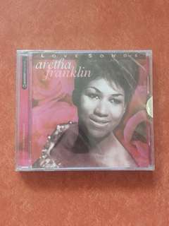 Aretha Franklin Love Songs