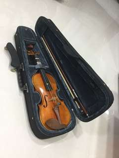 Violin for 6-9 years old kids