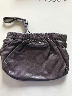 Miu Miu Bag 食飯袋