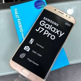 Promo xtra cashback hanya sabtu minggu saja Samsung galaxy j7 pro