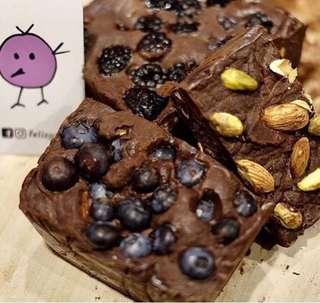 法國Valrhona生朱古力 Nama Chocolate
