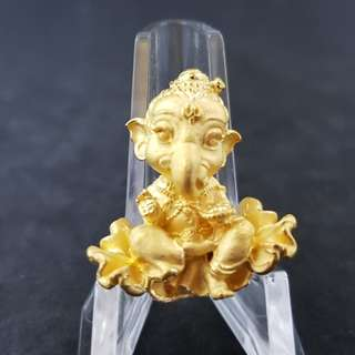 Phra Pikanet Amulet