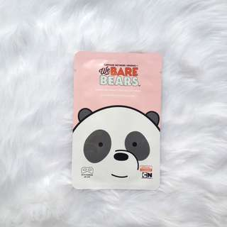 🍃 We Bare Bears Eye Patches