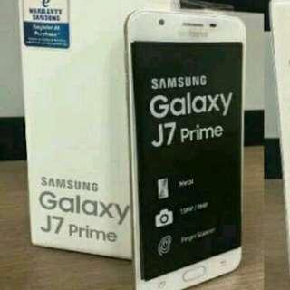 Promo dp 15 % samsung j7 prime