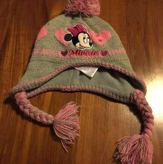 Disney Winter Hat