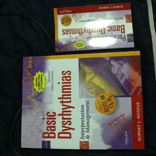 Basic Dysrhythmias interpretation and management textbook revised 3rd edition
