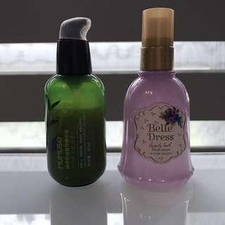 Skincare & Cologne Bundle w/ FREE Mirror