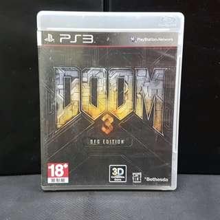 PS3 DOOM 3 BFG Edition (Used Game)