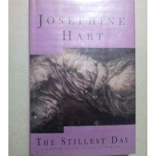 The Stillest Day: Josephine Hart