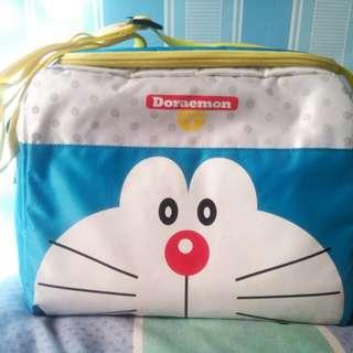 Doraemon Big Insulated lunch Bag