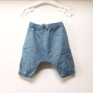 HnM Baby Denim Pants