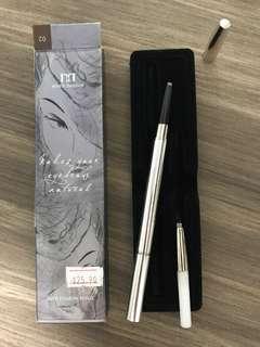 Marie Dalgar Auto Eyebrow Pencil in Shade 02