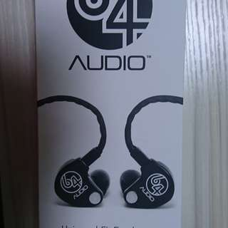 64 Audio U8 IEM Earphones