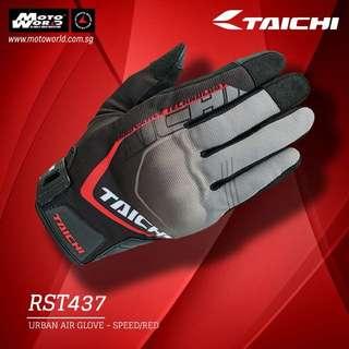 RS Taichi RST437 Urban Air Glove