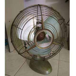 Antique KDK Electric Fan