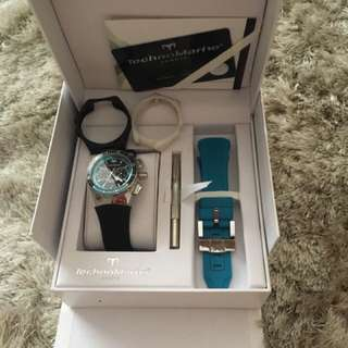 Preloved Technomarine Womens