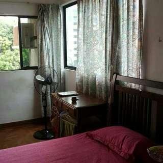 Nice Common Room With Branded Furniture @KAKI BUKIT mrt For Rent