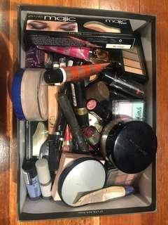 Makeup Bundle 1