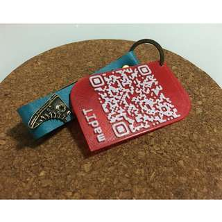 QR code Card #Customise #Birthday #Gift #Name #Contact #Hidden #Message #Business #Wish