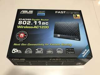 Asus Wireless-AC1200