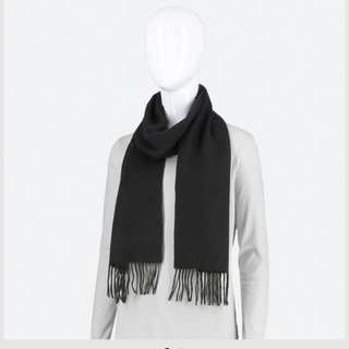 100% Cashmere Scarf for cheap!