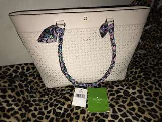 RUSH SALE: AUTHENTIC Kate Spade Huntington Perri Lane Saffiano Pebble