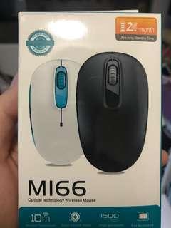 無線滑鼠wireless mouse