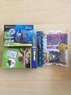 BOYU (3 items)$10