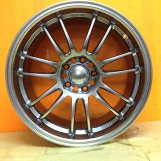 SPORT RIM 18inch RE30 DESIGNS WHEELS