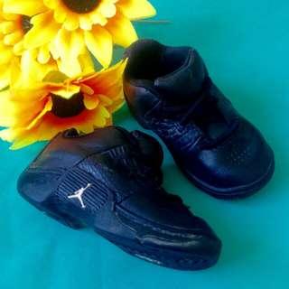 Auth jordan shoes 7c