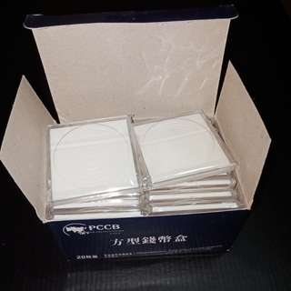 PCCB Coin Collection Capsule 20pcs/Boxes
