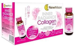 New Moon Inner Radiance Collagen