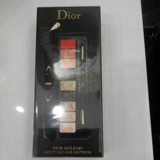 Dior Holiday Couture Collection (Eye & Lip Palette)
