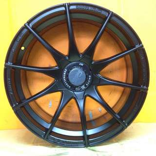 SPORT RIM 18inch OZ RACING DESIGNS WHEELS
