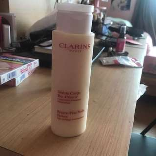 BN Clarins Renew-Plus Body Serum