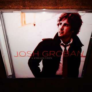 Josh Groban	-	A Collection (2-CD)	(Mint)