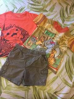 Adventure Boys clothes