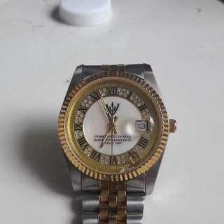 Limited Edition Royalty Malaysian Watch ( Negeri Sembilan )